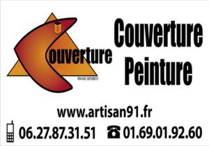 ARTISAN91 artisan-couvreur-peintre